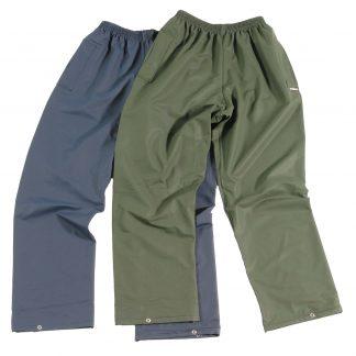 PU Tricot FLEX Waterproof Stretch PU Trouser - OTRA920-main