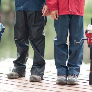 Isolite Waterproof & Breathable Trousers RTRK944-main