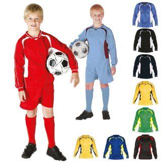 Kids Football Kit TFKK01