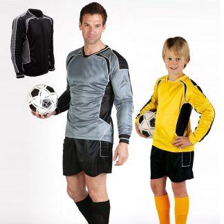 Adults Goalkeeper Kit TGKA01-main