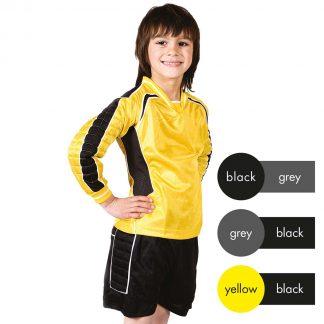 Kids Goal-Keeper Kit TGKK01