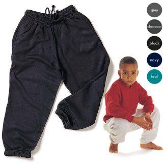 Kids Premium Jog Pants TJK01-main