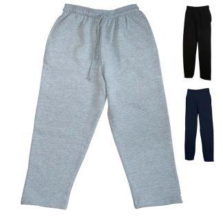 Kids Open Bottom Jog Pants TJK02