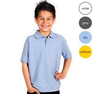 Kids Extreme Value Hi-Spec PC Polo - TPK03