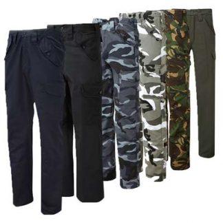 240g Combat Trouser - WTRA901-main